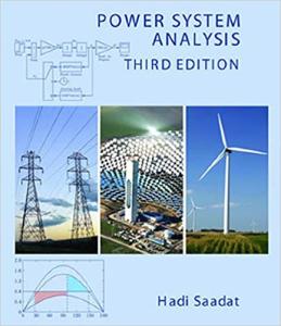 Power System Analysis Hadi Saadat Solution Manual | eBooks | Education