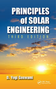 principles of solar engineering 3rd ed 2015