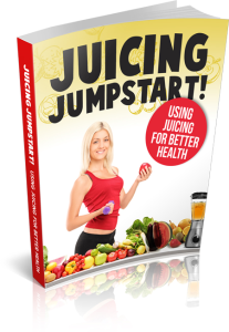 juicing jumpstart