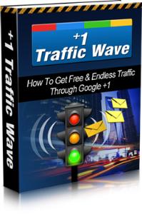 plus 1 traffic wave