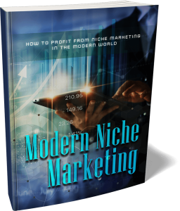 \modern niche marketing