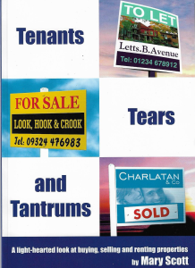 tenants, tears and tantrums