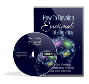 how to develop emotional intelligence video