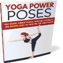Yoga Power Poses | eBooks | Education