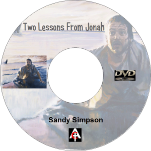 two lessons from jonah (mp3)