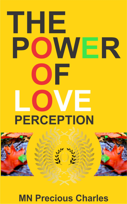 First Additional product image for - The Power of Love Perception