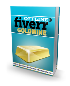 Offline Fiverr Gildmine | eBooks | Business and Money