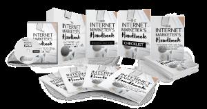 the internet marketer's handbook