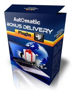 The Automatic Bonus Delivery Plugin Video | Software | Other