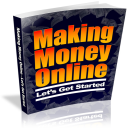Making Money Online | eBooks | Business and Money