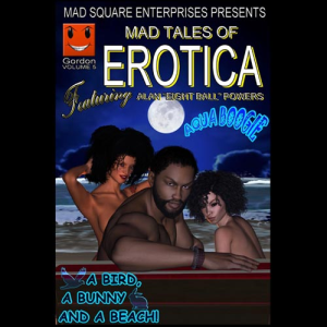 Mad Tales Of Erotica - Volume Five | eBooks | Comic Books