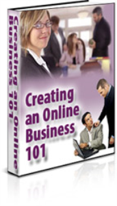 creating online business 101