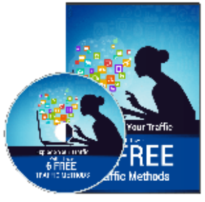 six free traffic methods
