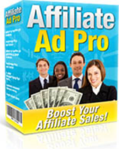 Affiliate Ad Pro | eBooks | Business and Money