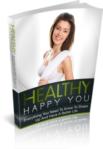 Healthy Happy You | eBooks | Health