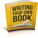 Writing Your Own Book   eBooks   Self Help