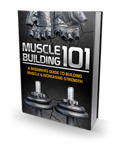 Muscle Building 101 | eBooks | Health