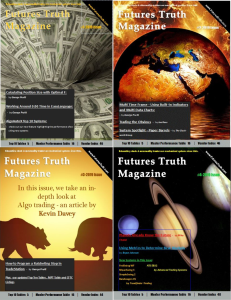 futures truth mag: 2019 collection
