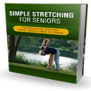 Simple Stretching For Seniors   eBooks   Technical