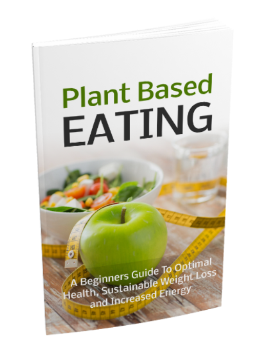 Second Additional product image for - Plant Based Eating