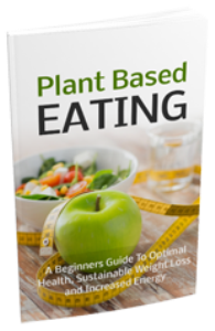 Plant Based Eating | eBooks | Health