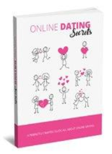 Online Dating Secrets | eBooks | Romance