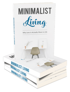 Minimalist Living | eBooks | Outdoors and Nature