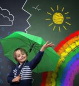 helping your child stay optimistic ecourse