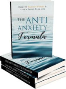 anti-anxiety formula