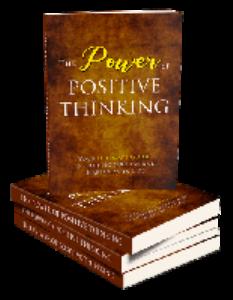 The Power Of Positive Thinking V2 | eBooks | Psychology & Psychiatry