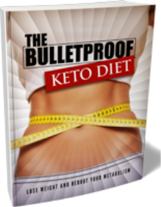 The Bulletproof Keto Diet | eBooks | Health