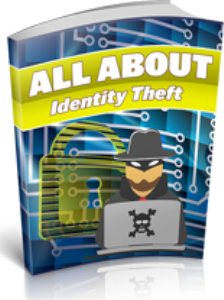 All About Identity Theft | eBooks | Entertainment