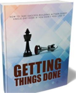 Getting Things Done | eBooks | Entertainment