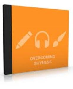Overcoming Shyness | eBooks | Teens