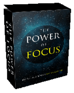 the power of focus 2019