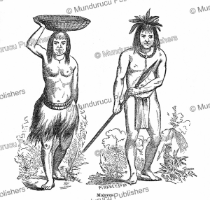 Mojave (Mohave) Indians with face tattoos, Pinkney, 1857   Photos and Images   Digital Art