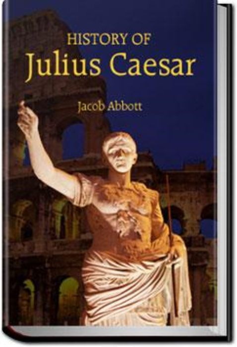 Third Additional product image for - History of Julius Caesar