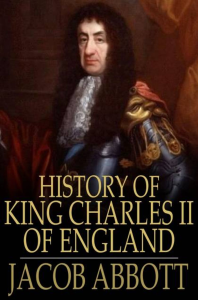 History of King Charles II of England | eBooks | History