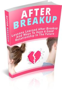 After Break Up | eBooks | Romance
