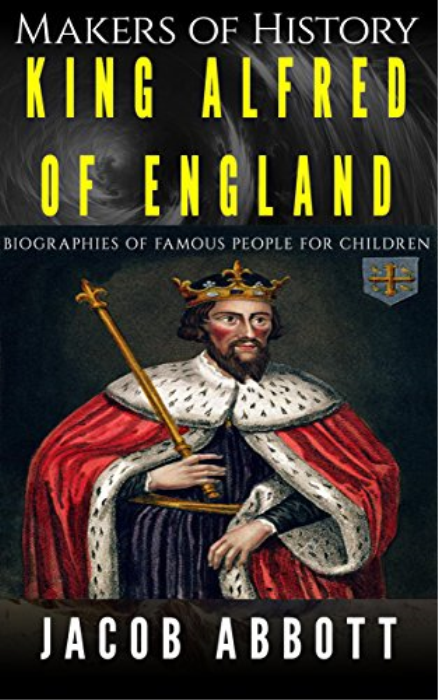 First Additional product image for - King Alfred of England