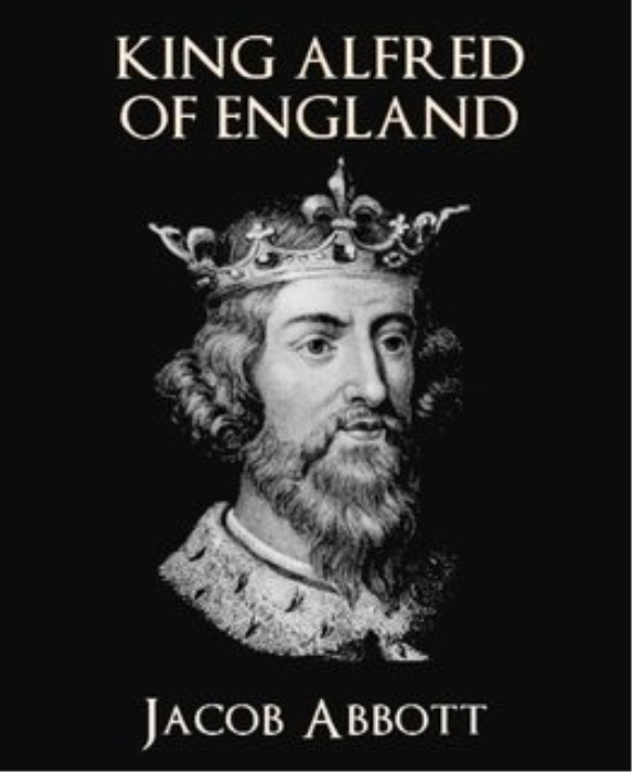Second Additional product image for - King Alfred of England