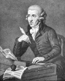 Haydn (arr.) : My love was once a bonny lad (The Flowers of Edinburgh) : Score, part(s) and cover page | Music | Classical