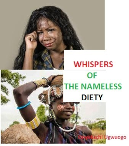 whispers of the nameless diety
