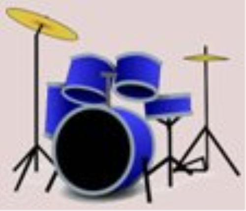 First Additional product image for - BH-Nutbush City Limits- -Drum Tab