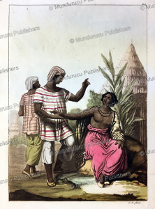 Mandinka people of West Africa, Gallo Gallina, 1819 | Photos and Images | Digital Art