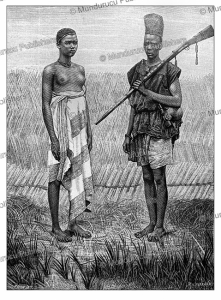 young bambara people, senegal and gambia, e. ronjat, 1887
