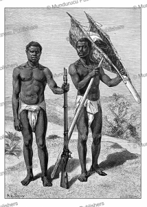 kru people of the ivory coast, achille sirouy, 1887