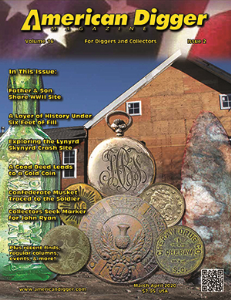 American Digger Vol 16, Issue 2 | eBooks | Antiques
