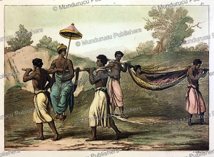 different manners of transport in congo, gallo gallina, 1819
