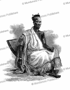 Chief Ngaljema of Kintampo, Congo, Henry Stanley, 1885 | Photos and Images | Digital Art